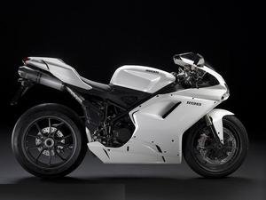 Ducati1198(Pearl White) -Exiciting Clearanceセール