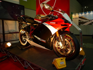 Ducati 1198S Corse Special Edition -2010.April Debut!