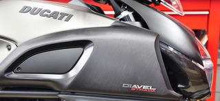 DIAVEL NEW LINE UP !